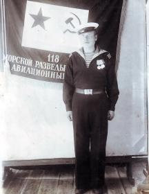 Батогов Михаил Николаевич