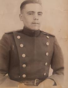 Федулаев Алексей Алексеевич