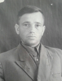 Кипаров Николай Иванович