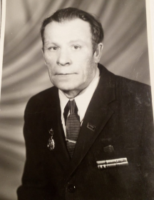Сальников Афанасий Капитонович
