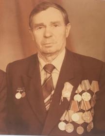 Еремин Дмитрий Никитич
