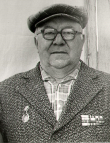 Филатов Кузьма Никандрович
