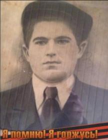 Баландин Тимофей Алексеевич