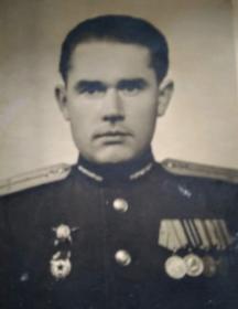Рыбин Виктор Алексеевич