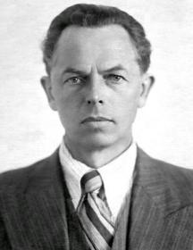Чернышов Борис Маркиянович