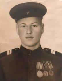 Жигалов Иван Иванович