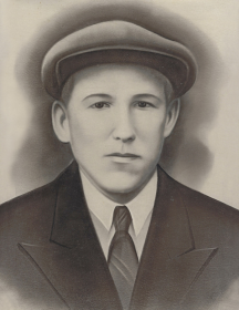 Иващенко Ефим Александрович