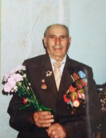 Сорокин Владимир Александрович