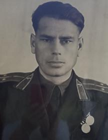 Калинин Андрей Арсентьевич