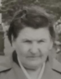 Симонова Анна Дмитриевна