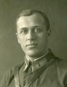 Рысин Павел Васильевич