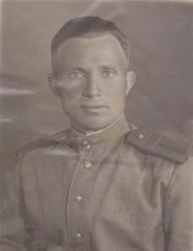 Воробьев Георгий Прокофьевич