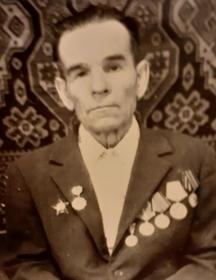 Рощин Николай Аникеевич