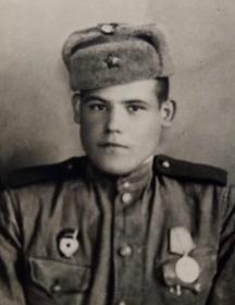 Гаврилин Фёдор Сергеевич