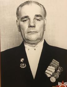 Фурсов Пётр Григорьевич