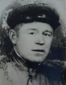 Федотов Иван Николаевич