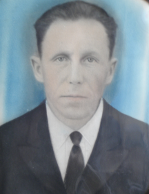 Нечаев Андрей Александрович