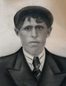 Буланов Василий Гаврилович