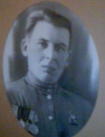 Пискунов Александр Петрович