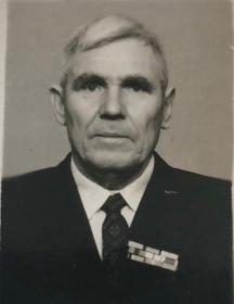 Леоненко Василий Самойлович