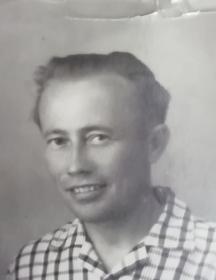 Кочуров Василий Иванович