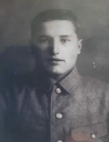 Туркин Анатолий Савельевич