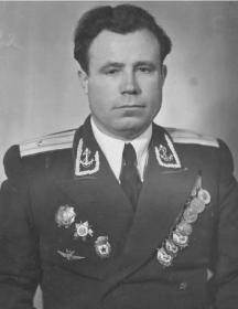 Калугин Александр Иванович