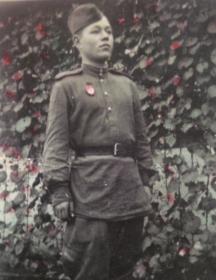 Сургутсков Василий Матвеевич