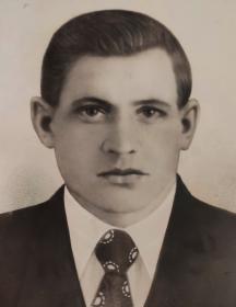 Титов Егор Антонович