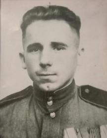 Атласов Николай Дмитриевич