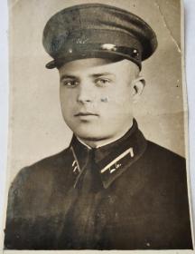 Поволоцкий Георгий Петрович