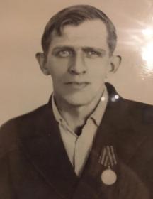 Шляев Сергей Петрович
