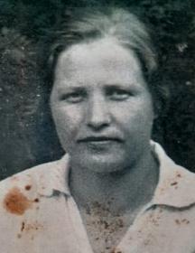 Абрамова Ксения Михайловна