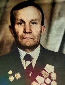Читалов Филипп Андреевич