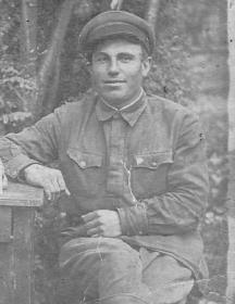 Морхов Дмитрий Иванович