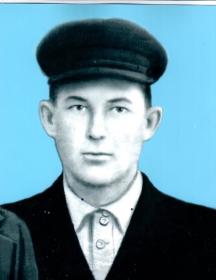 Кудимов Петр Сидорович