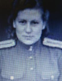 Шишкина Нина Семеновна