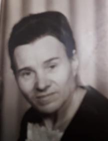 Матросова(Кузнецова) Вера Андреевна