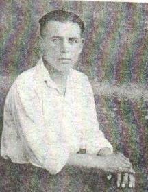 Климов Василий Никифорович
