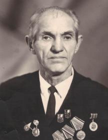 Пчелинцев Василий Андреевич