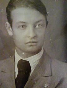 Будаев Николай Андреевич