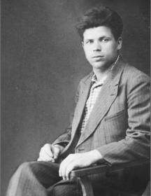 Швецов Григорий Александрович