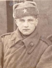 Хотовицкий Иван Иванович