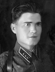Черняков Степан Богданович