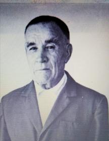 Моховиков Александр Григорьевич
