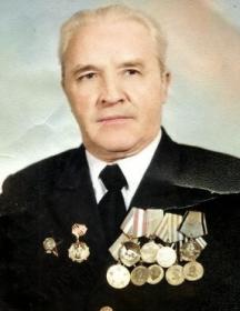 Солоненков Михаил Минаевич