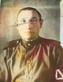 Кустовский Ефим Федорович