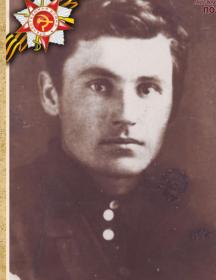 Амельченко Иван Федорович
