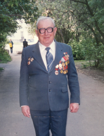 Величко Александр Романович
