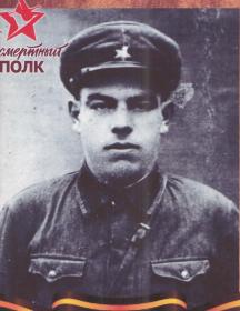 Деревенских Иван Фёдорович